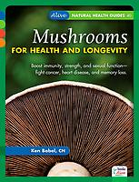 Mushroom book ken babel